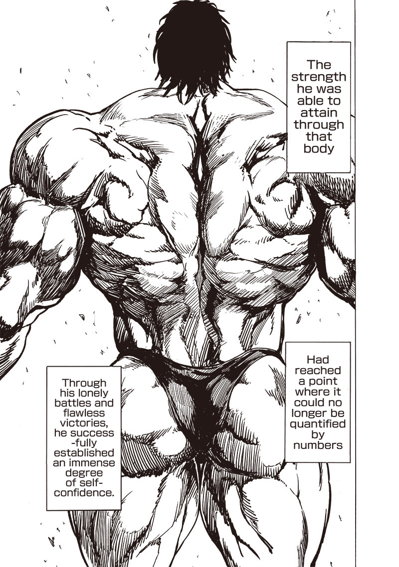 read one-punch man